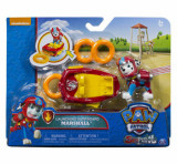 Set figurine Paw Patrol - Marshall, Spin Master