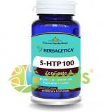 5-Htp 100 Zen Forte 30Cps