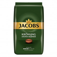 Jacobs Kronung Aroma Bohnen Cafea Boabe 500g