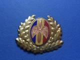 Embleme militare - Cuc cascheta - Aviatie