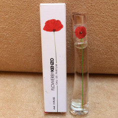 Mini Parfum Flower by Kenzo  (4 ml), Apa de parfum, Mai putin de 10 ml