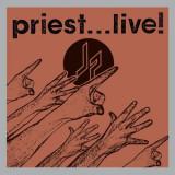 Judas Priest Priest Live ! remastered (2cd)
