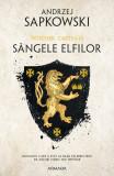 Sângele elfilor ed. 2019 (Seria Witcher partea a III-a), Armada