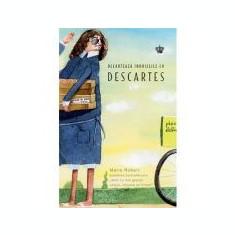Decarteaza indoielile cu Descartes - Marie Robert