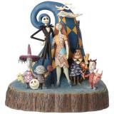 Set Figurine What A Wonderful Nightmare