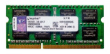 Cumpara ieftin Memorii Laptop Kingston 4GB DDR3 PC3-10600S 1333Mhz KVR133303S9