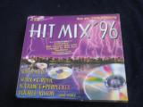 various - Hit Mix '96 _ dublu cd _ ZYX ( 1995 , Germania )