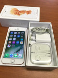 Iphone 6S, Roz, 64GB, Neblocat, Apple