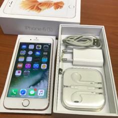 Iphone 6S, Roz, 64GB, Neblocat