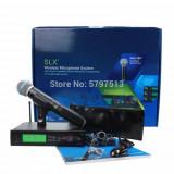 Microfon fara fir SHURE SLX4 / BETA 58A