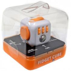 Cub Fdget Seria 1, Portocaliu