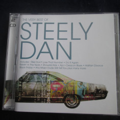Steely Dan - The Very Best Of Steely Dan _dublu cd _ Universal(2009,Europa)