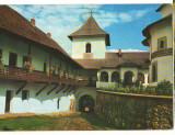CPIB 16078 CARTE POSTALA - MANASTIREA GOVORA, VEDERE, RPR