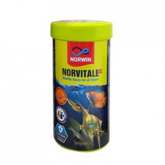 Hrana fulgi, NORVITALL 250ml, Norwin