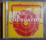 CD Asian Dub Foundation – Community Music