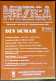 REVISTA MUZICA NR. 1/2006: Anatol Vieru/Adrian Ratiu/Dinu Lipatti/George Enescu+
