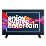 Televizor Smart LED Horizon, 80 cm, 1920 x 1080 px, clasa F, Full HD, Negru