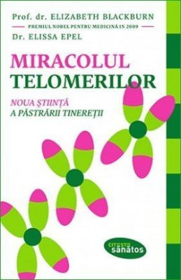 Miracolul telomerilor foto