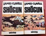Shogun 2 Volume. Editura Univers, 1988 - James Clavell