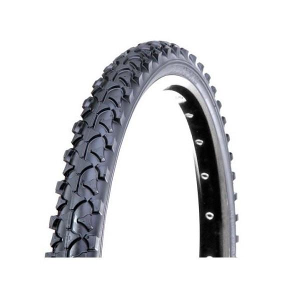 Cauciuc bicicleta Deestone 24×1.95 (52-507) MTB D202