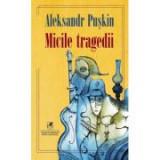 Micile tragedii - Aleksandr Puskin