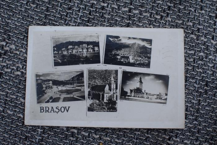 AKVDE19 - Vedere - Brasov - circulatie frumoasa