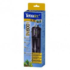 Filtru intern pentru acvarii, Tetratec IN 600 PLUS