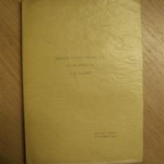 Remise D'un Medaille au professeur J. L. Faure, Hopital Broca. 18 Novembre, 1934