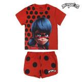 Pijamaua de Vară Lady Bug 1415 (mărime 4 ani)