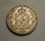 100 lei 1936 Demonetizata