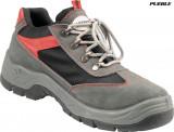 Pantofi de lucru piele 43 YATO