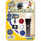 Proiector pirati Brainstorm Toys E2058