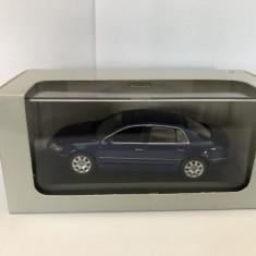 VW Phaeton, Volkswagen, Minichamps, 1:43
