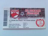 Bilete de meci: FC Dinamo Bucuresti - AFC Astra Giurgiu (03.10.2015)
