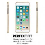 Husa Mercury Jelly Apple iPhone XS Max Gold