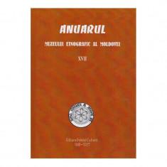 Anuarul Muzeului Etnografic al Moldovei XVII