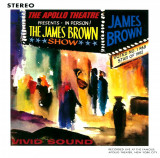 James Brown Live Apollo 62 Expanded Ed.remastered (cd)