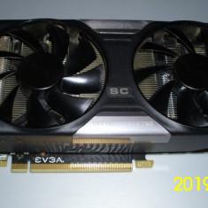 GTX760 SC marca EVGA