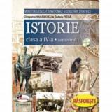 Manual de istorie clasa a IV a Pitila/Mihailescu