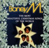 CD Boney M. – The Most Beautiful Christmas Songs Of The World, original