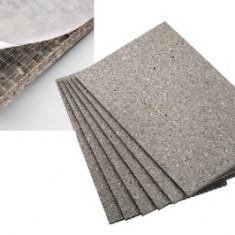 Low expansion foam, 6 sheets Monacor MDM-30