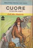 Cuore Edmondo de Amicis, Ion Creanga, 1971