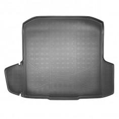 Covor portbagaj tavita Skoda Octavia III (A7) 2013-> combi / break AL-231019-23