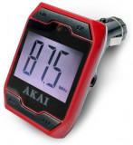 Modulator FM Audio Akai FMT-701D, USB, microSD