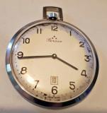 Ceas De Buzunar Perseo 21Jewels mecanic vintage