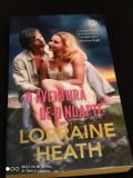 LORRAINE HEATH: O AVENTURA DE-O NOAPTE