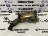 Filtru de particule,catalizator DPF original Euro 6 BMW F20,F30,F10,X3 120d,520d, 5 (F10) - [2010 - 2013]