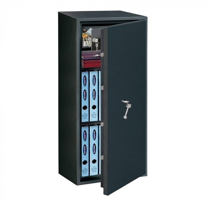 Seif antiefracție certificat PowerSafe PS 1000 IT DB