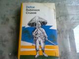 ROBINSON CRUSOE - DANIEL DEFOE (CARTE IN LIMBA ENGLEZA)