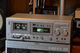 Casetofon AKAI GX-M50 - Stereo Cassette Deck -3 Head
